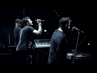 MODERAT - BAD KINGDOM Live in Berlin 05/06/2016