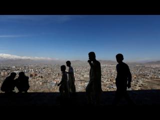 Почему в США умалчивают о растлении малолетних в Афганистане