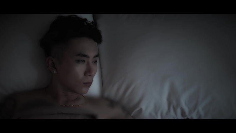 [MV] Andy(A47) - Happy Ending (Chinese Ver.) (Feat. 서지안)