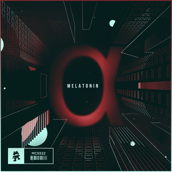 soupandreas - Melatonin (Original Mix)