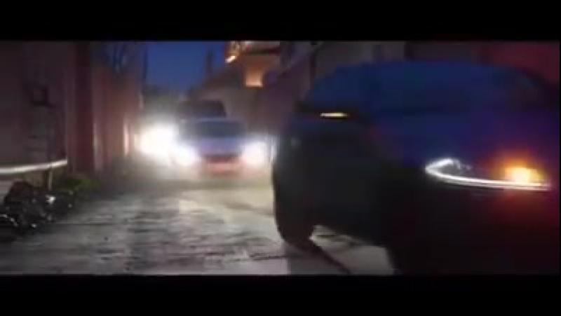 Baku Cars - Subaylara qismet)