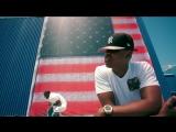 JAY Z  feat Kanye West - Otis (RapSam)
