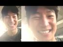 04.08.2017 || Вечеринка-завершение Пак Ёля. Нарезка с Ли Чжэ Хуном
