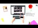 Создание сайта - просто, быстро, доступно