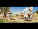 Animation - Donkey Xote 2007 Full Movie in English Eng