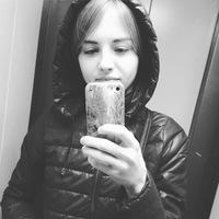 Анкета Лариса Леонтьева