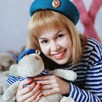 Мария Балабуркина