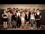 Shinee, 2pm, f(x), SNDS,SuJu, Miss A, IU, MBLAQ- LETS GO