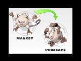 КАК ЭВОЛЮЦИОНИРУЮТ ПОКЕМОНЫ В ПОКЕМОН ГОУ¦ HOW evolve Pokémon in Pokémon GO