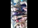Анастасия Фралова - Live