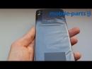 Оригинальная задняя крышка для Alcatel One Touch Idol 3 6045Y Dark Grey