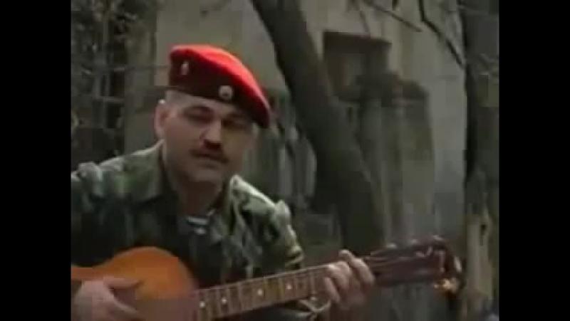 7.3.1996г. Чечня / Клип