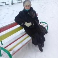 Анна Баишева