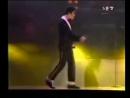 Moonwalk Лунная Походка Майкла Джексона
