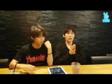 [VIDEO] Park Woodam said his role model is BTS