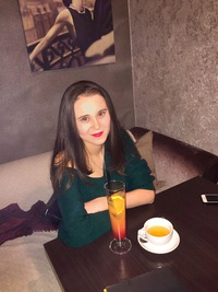 Дина Валеева