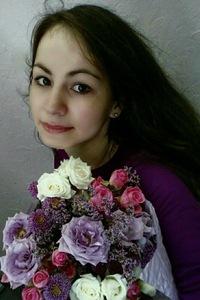 Валентинка Грохотова