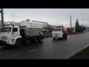 Всероссийский парад коммунальной техники