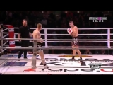 K-1 World GP Europe 85kg Championship Tournament Tuzla Fight Haris Brko Biber vs Rafal Gorka