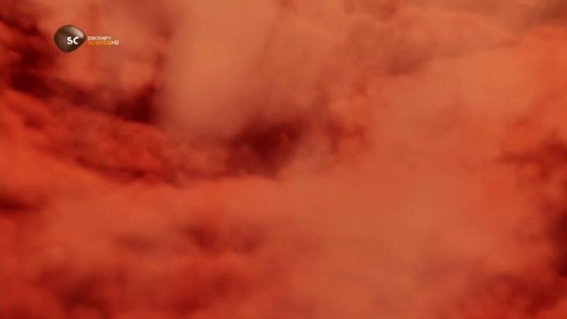 крайности космической погоды: Большой Шторм