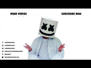 Marshmello - Find Me {Official Music Video 1080HD}