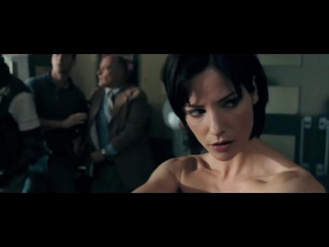 Обитель зла Апокалипсис ( Сцена с Джилл Валентайн )