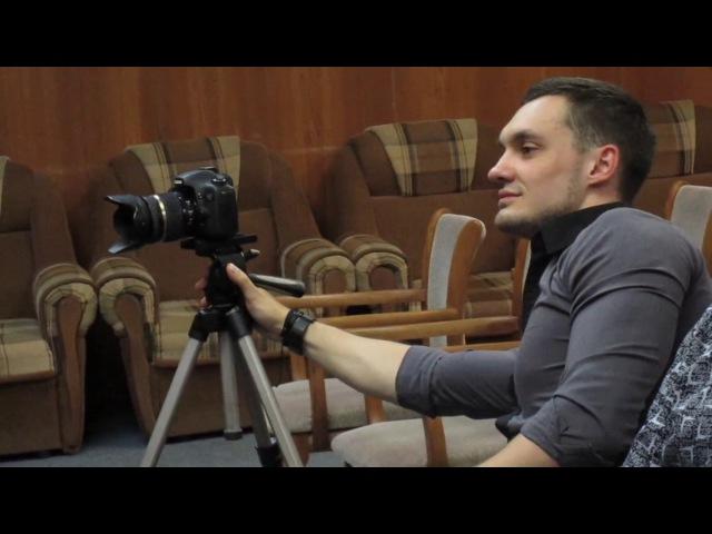 Бэкстэйдж кастинга в фильм Однажды с неба (13 мая 2017)