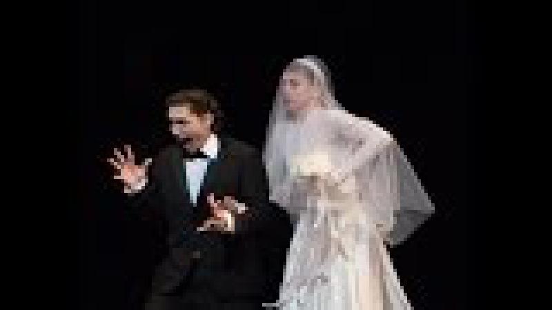 Solo for Two - Act III - Natalia Osipova and Ivan Vasiliev -