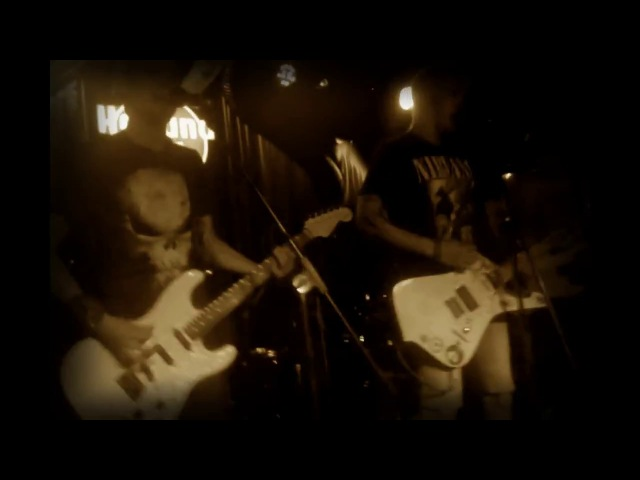 Freak - косяк (live Tortuga Bar 22\07\17)