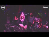 Maya Jane Coles playing 'Pangea' at Boiler Room Johannesburg