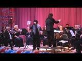 Ирина Шведова и Русский концертный оркестр