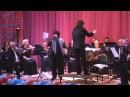 Ирина Шведова и Русский концертный оркестр Боян Ах эти тучи в голубом