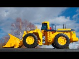 The Bulldozer - Cars and Trucks 1 Hour Kids Video Compilation for babies - Bulldozer for children