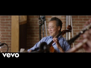 The Silk Road Ensemble, Yo-Yo Ma - Heart and Soul ft. Lisa Fischer, Gregory Porter