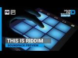 Dubstep Drum Pad Machine This is Riddim