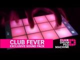 Club Drum Pad Machine - Club Fever - Exclusive Sound Pack