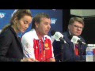 «Что значит, Радулов оставил сборную?!» Знарок против канадской прессы