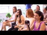 Пресс-конференция с представителями футбольного клуба звезд эстрады России Ст...