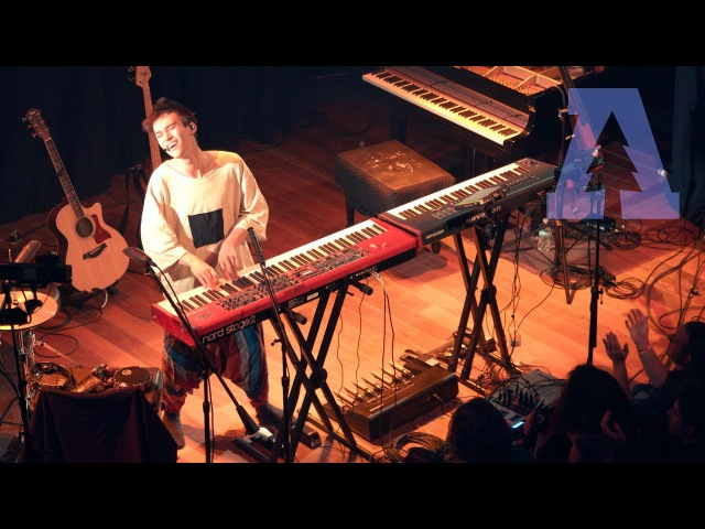 Jacob Collier - Don't You Worry - Live From Lincoln Hall