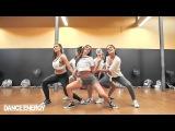 Me Enamore - Shakira Choreography by Desiree &amp Vannia DANCE ENERGY STUDIO