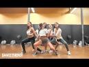 Me Enamore Shakira Choreography by Desiree Vannia DANCE ENERGY STUDIO