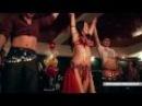 ЧАРУЮЩИЙ ВОСТОК! Зажигательный арабский танец живота никого не оставит равноду ...
