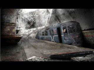 Диггеры проникли в запретный мир, столичной подземки Увиденное повергло всех в ...
