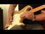 Fender  Stratocaster Limited Edition 50's Vintage (Mexico) Part2
