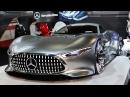 ★ Машины будущего ★ ТОП 5 автомобилей 2030 года