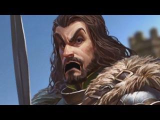 Король Авалона - смешная реклама игры 2