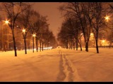 Жанна Бичевская - Прощание с новогодней елкой