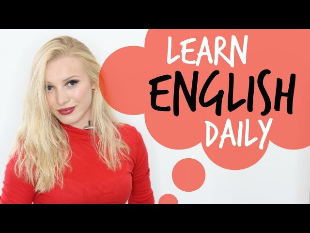 5 ways to improve your English every day! | Learn English Daily Spon