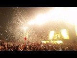 Armin van Buuren - Dominator, New Year Coutdown @ Arena Zagreb, 01.01.2017.
