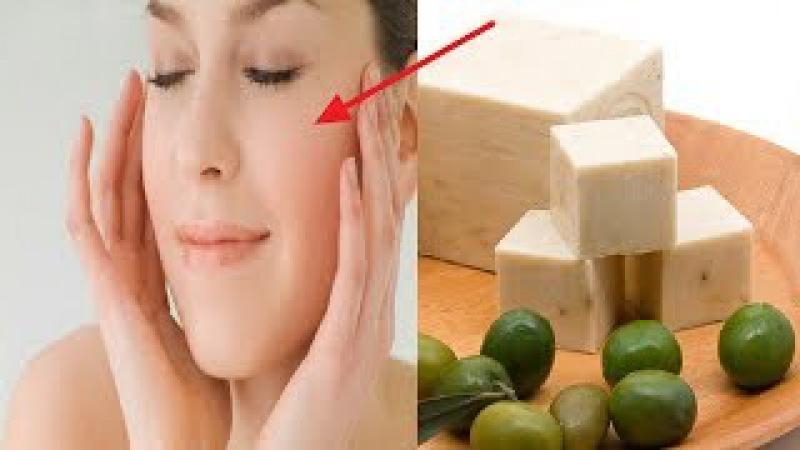 Lavase La Cara Con Estos 3 Ingredientes Para Verse Unos Años Mas Joven